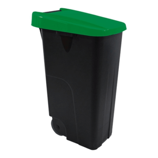 Stapelbare container